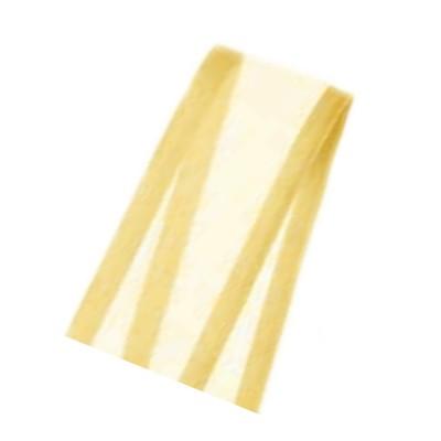 Fita de cetim N° 5 (22 mm) - voal nude