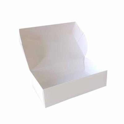 Caixa Única 18 x 11 x 5 - Branca