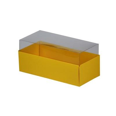 Caixa para 3 macarons - Jamaica
