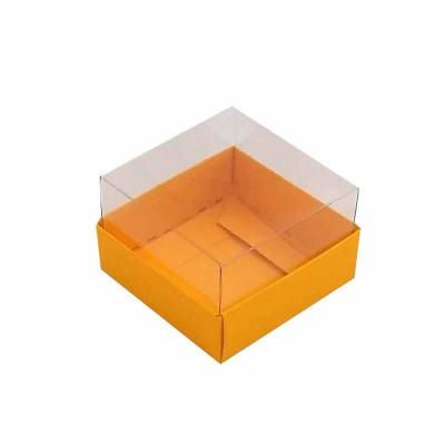 Caixa 1 macaron - Jamaica