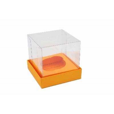 Caixa Mini Cupcake - Jamaica