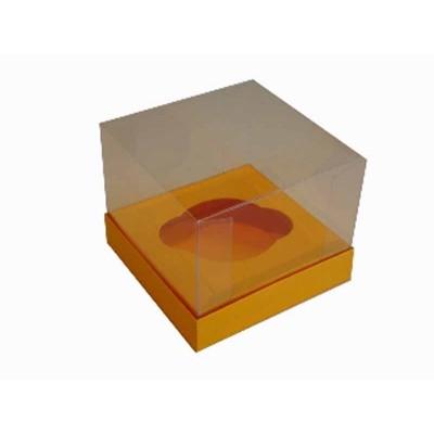 Caixa especial Cupcake - Jamaica