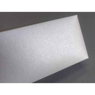 Aspen - Branco metalizado/perolado